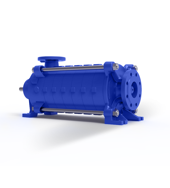 ARS-U Series Pump Technologies