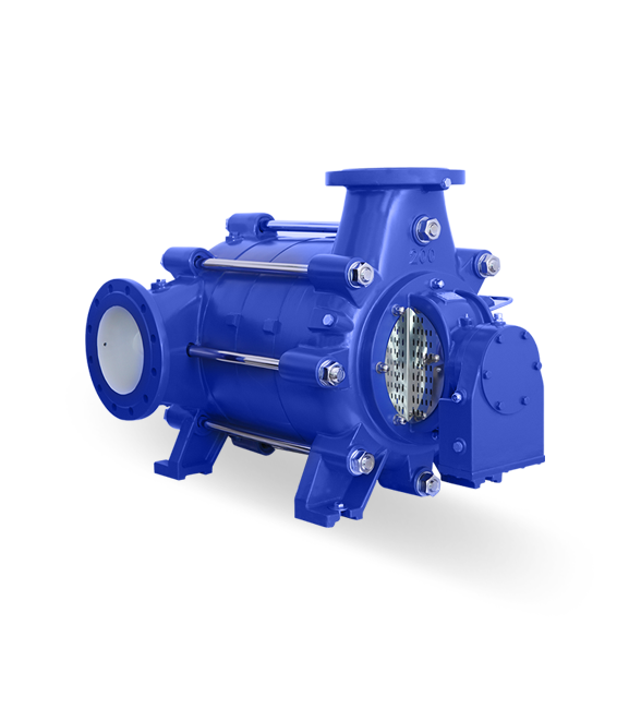 ARS Series Pump Technologies پمپ روغن داغ سمپا SEMPA