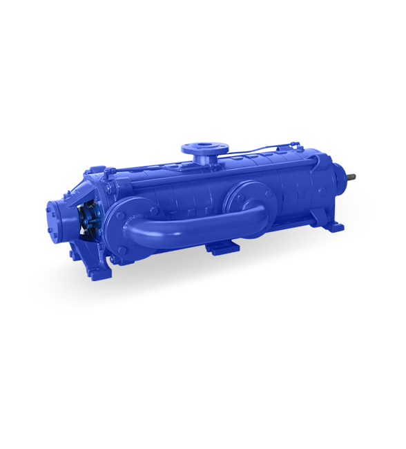 ARS-KC Series Pump Technologies