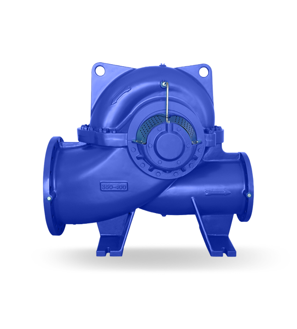SCE Series Pump Technologies پمپ روغن داغ سمپا SEMPA