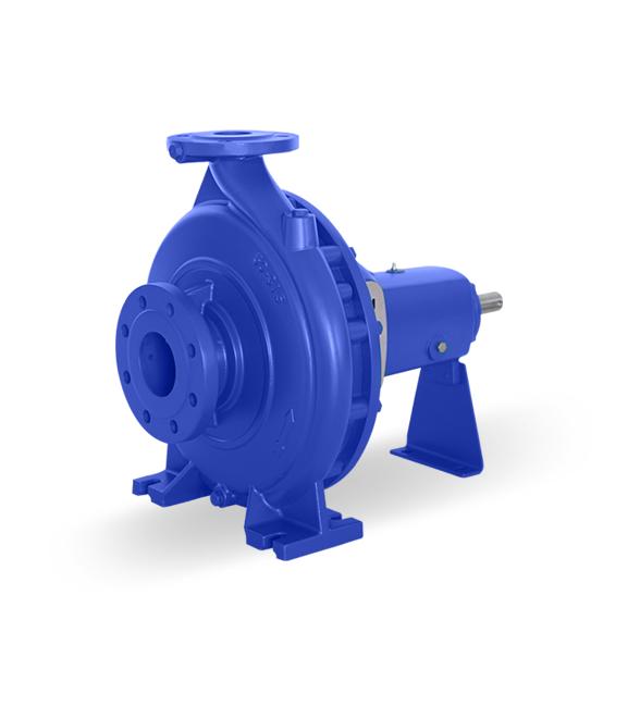 TKF Series Pump Technologies پمپ روغن داغ سمپا SEMPA