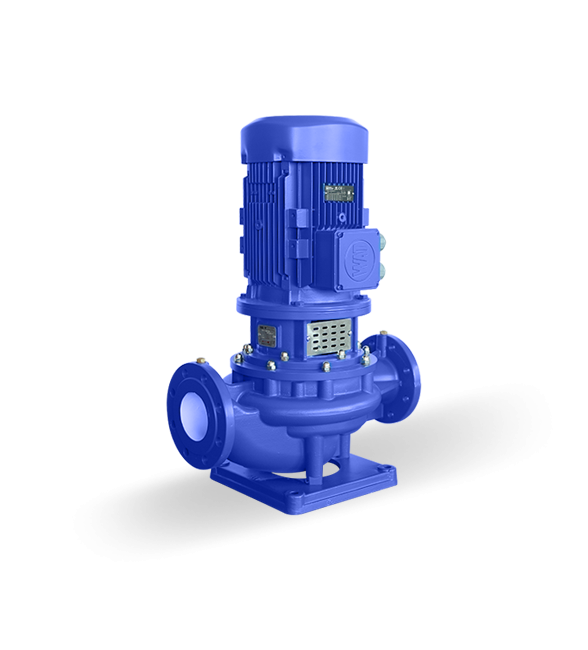 TKF-I Series Pump Technologies