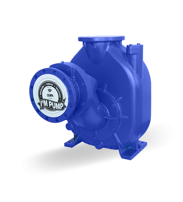TKF-KE Series Pump Technologies