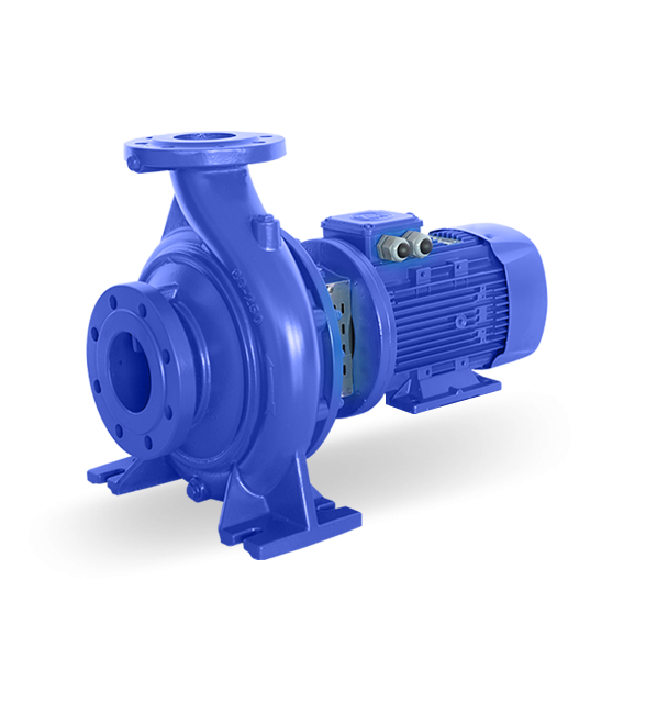 TKF-M Series Pump Technologies